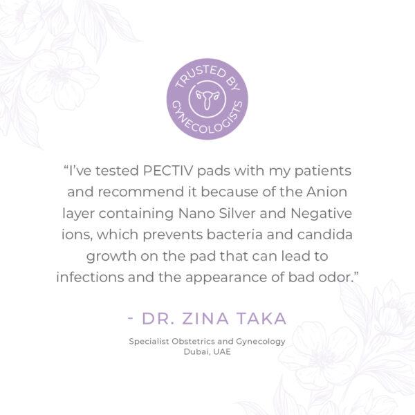 Pectiv - Dr Recommendation