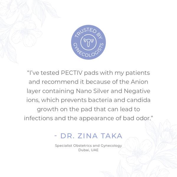 Pectiv - Dr Recommendation English