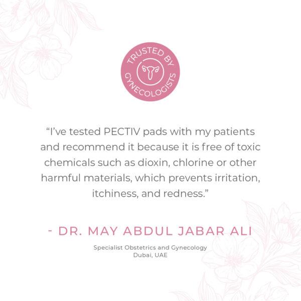 PECTIV - Dr Recommendation English 1