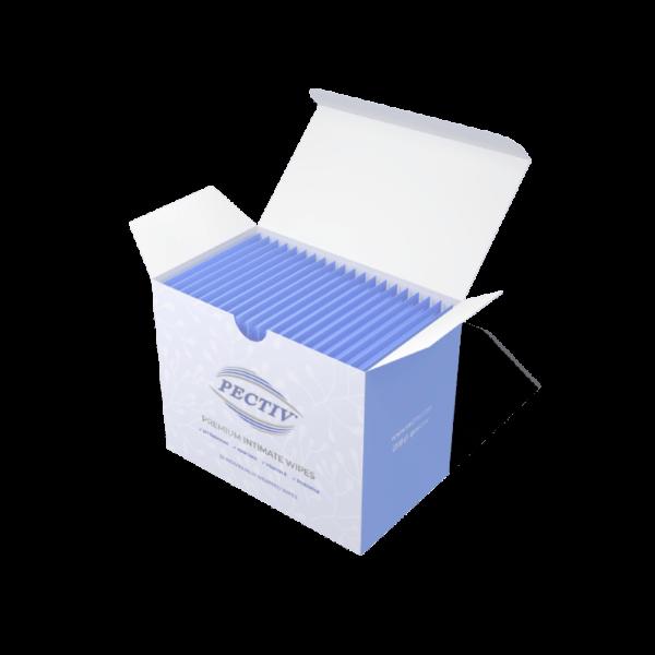 Pectiv - Wipes Box
